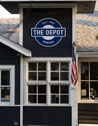 depot tower