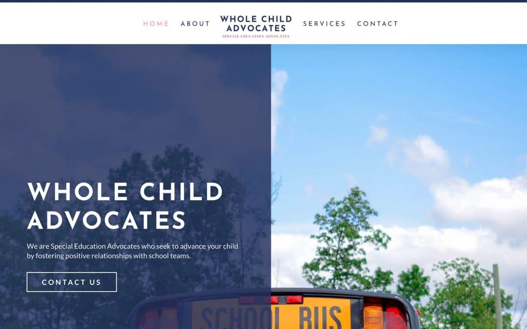 Whole Child Advocates