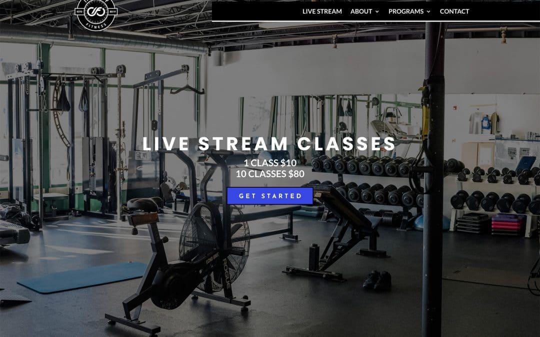 Infinity Fitness Gym